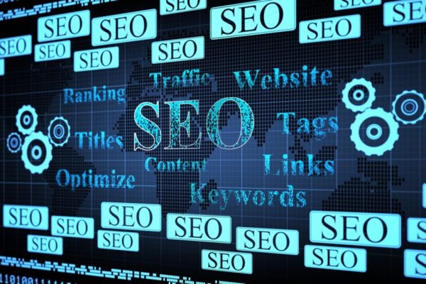 Small Business SEO Web design