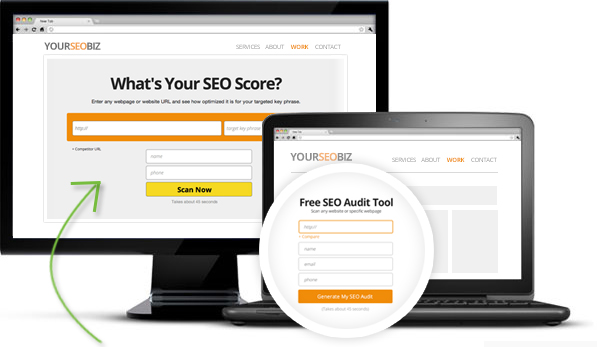 Free Local SEO Audit