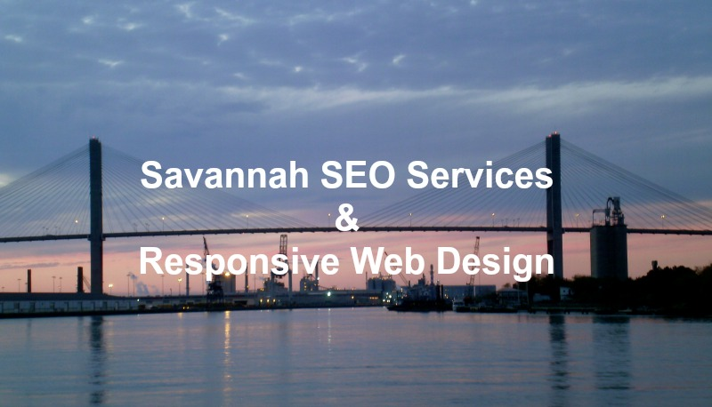 SEO Expert in Savannah GA