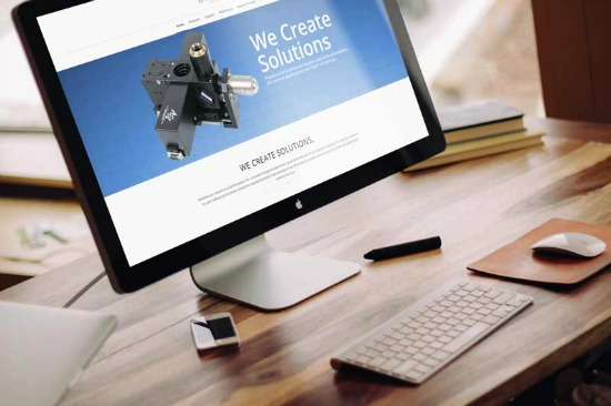 Winning Hilton Head Web Design