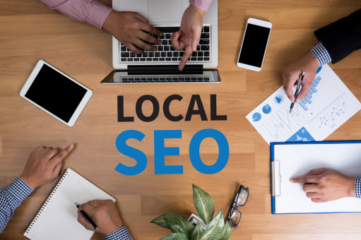 SEO in Columbia SC