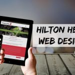 We are local Hilton Head Web Designers