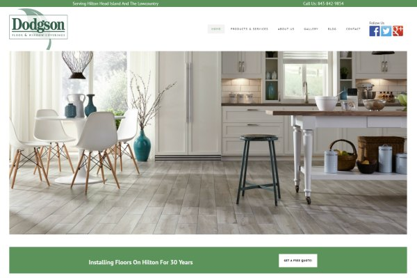 Top SEO For Flooring Companies