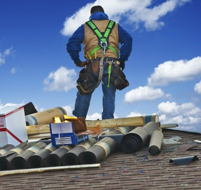Roofing Website Content